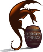 Dragon Spirits Logo