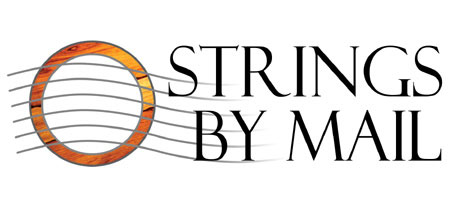 Strings by Mail logo