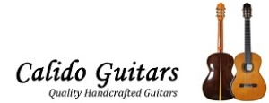 Calido Guitars Logo