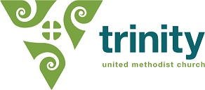 Trinity United Methodist Church Logo