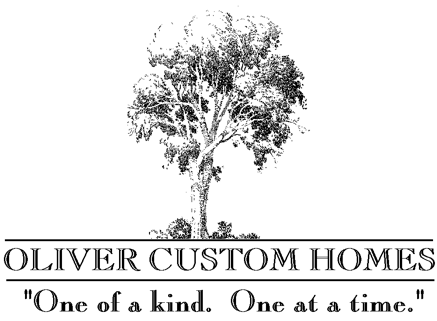 Oliver Custom Homes Logo